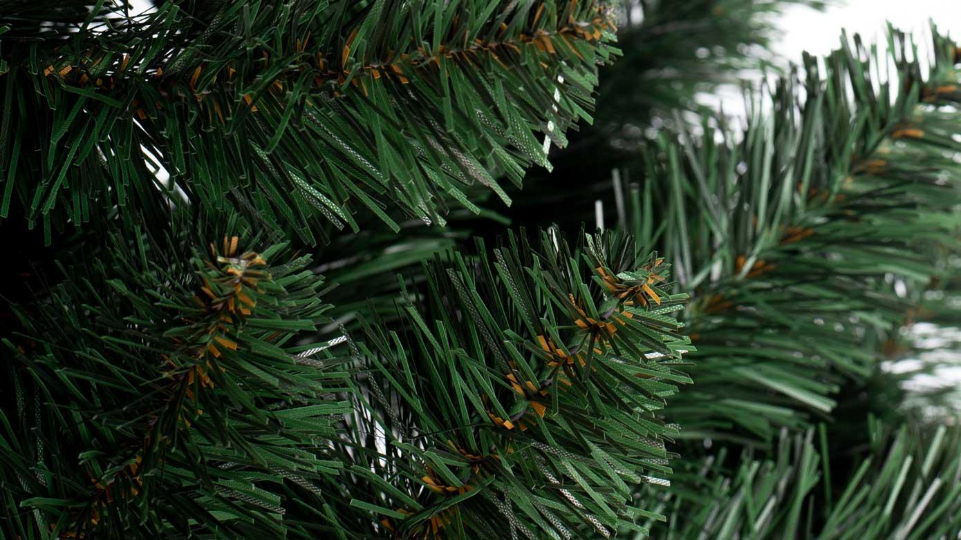 Где заказать качественные искусственные елки?