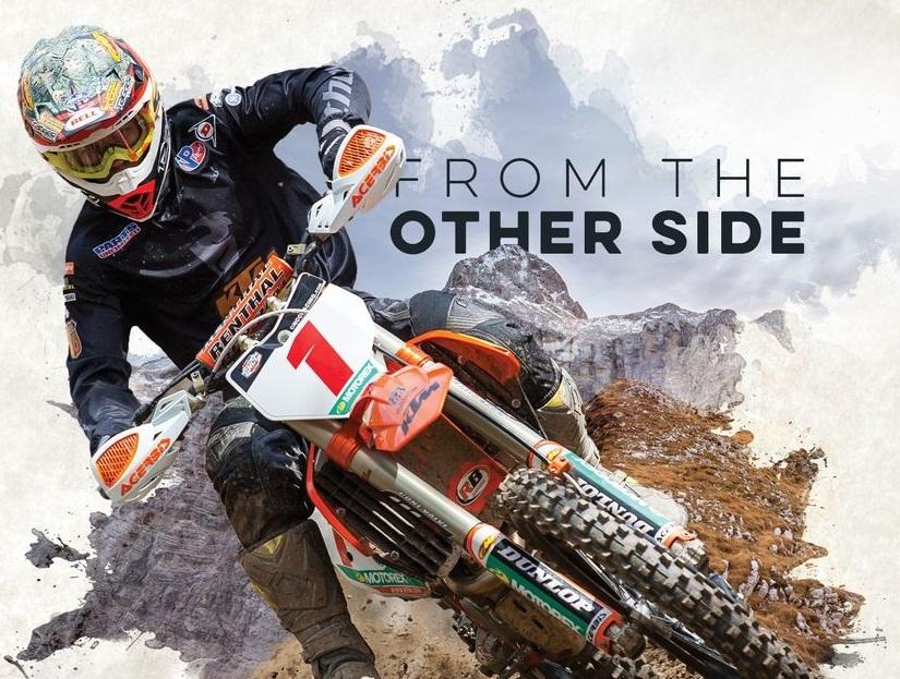 Фильм о внедорожных гонках в США: «From The Other Side»