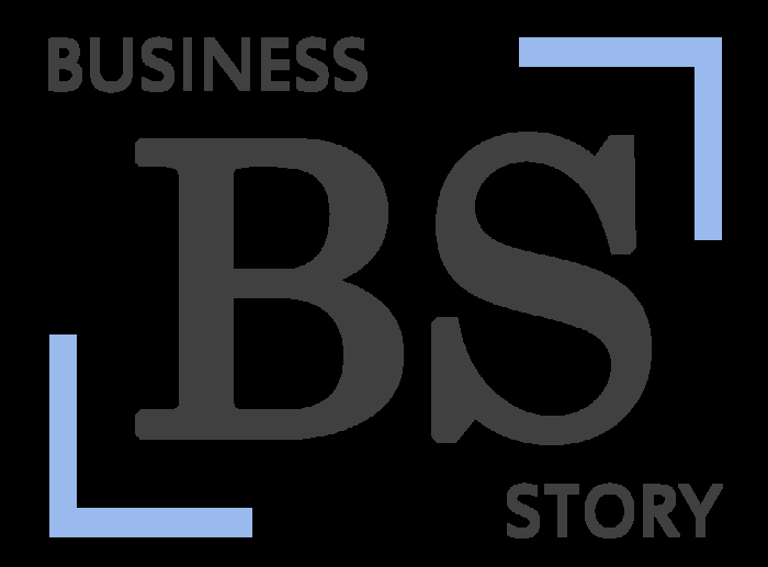 logo businesstory