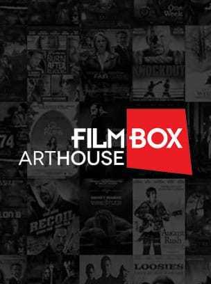 FilmboxArthouse TVIP Media