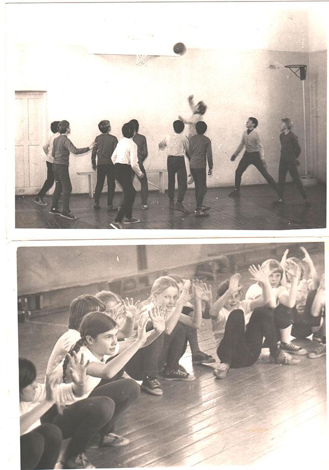 60-70 -е года