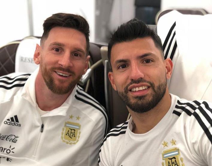 Lionel Messi – Barcelona