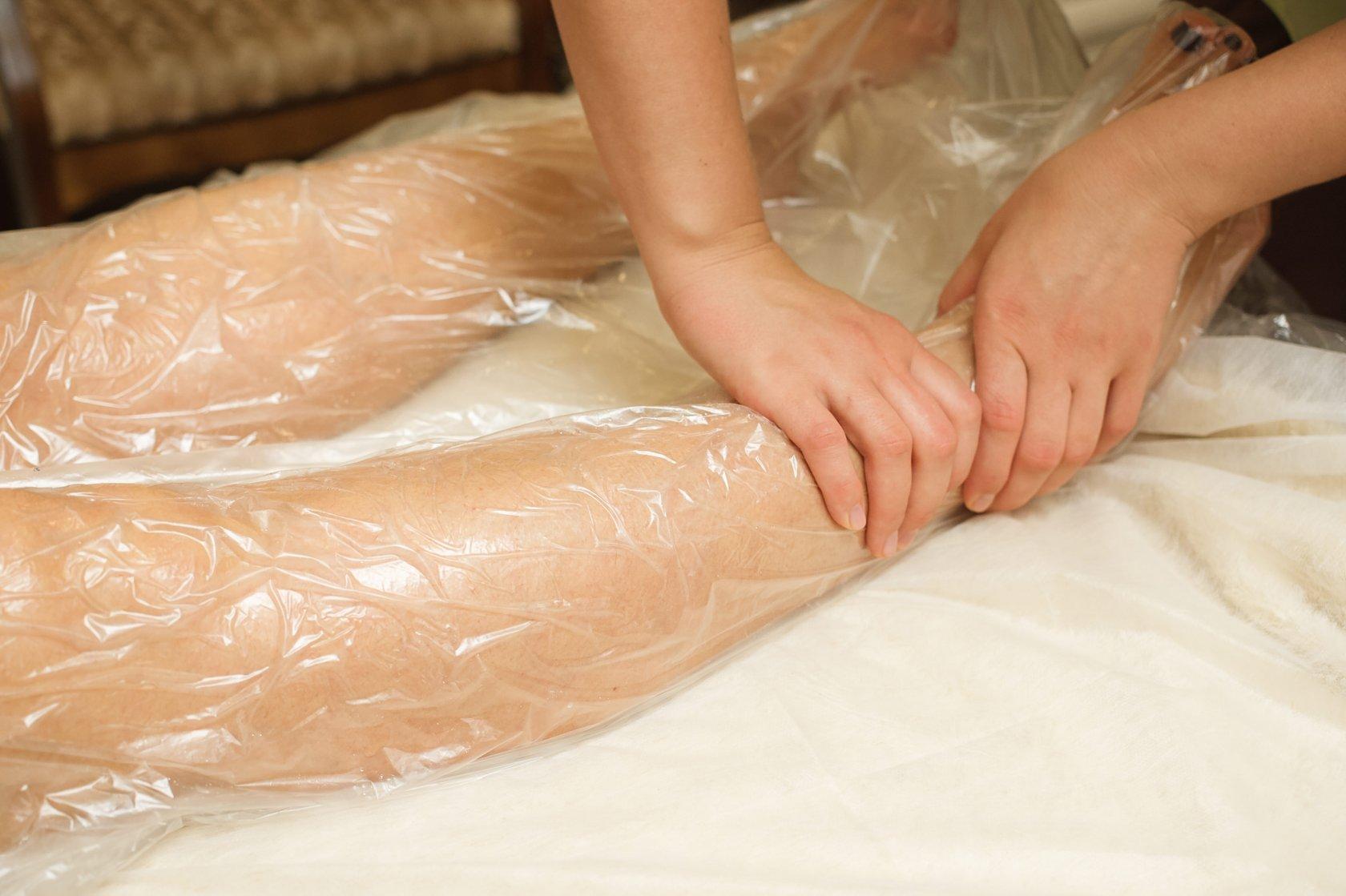 Обертывания Тела Для Похудения В Салонах. Самые эффективные обертывания в домашних условиях