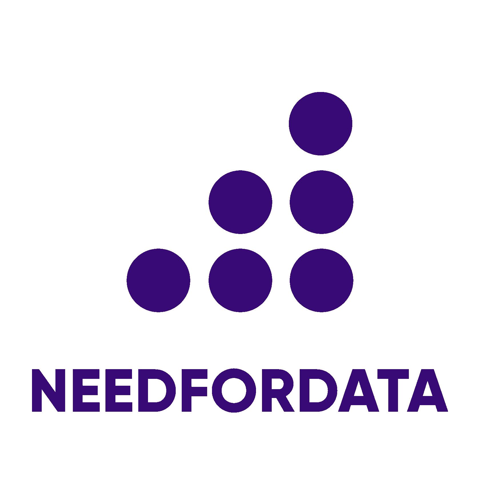 Needfordata