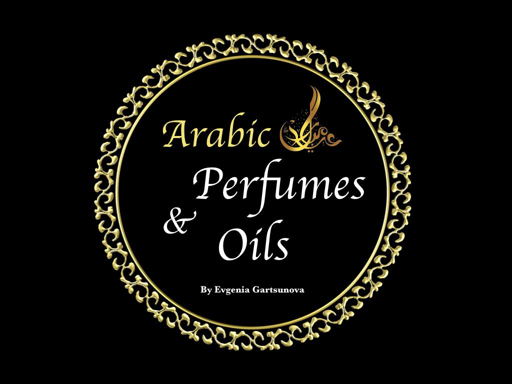 Arabic Perfumes&Oils