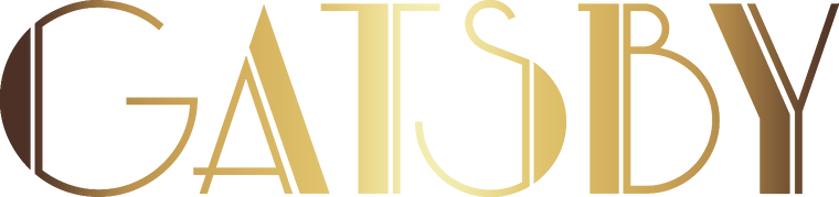 Gatsby logo логотип клуб