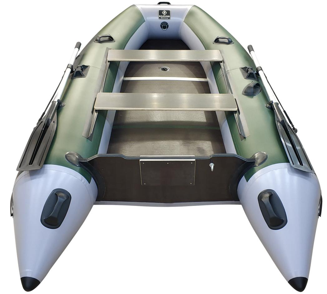Моторная лодка пвх Колумб 300К