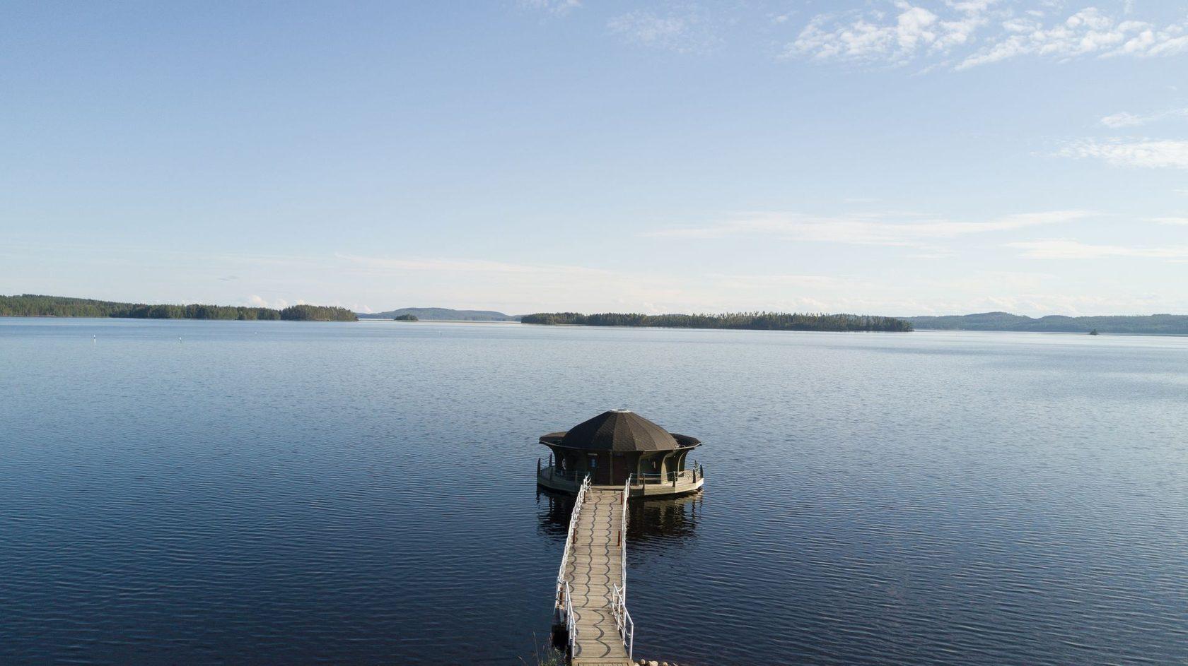финская Северная Карелия, Укко-Коли, река Лиексайоки, Йоэнсуу, отдых в Финляндии, Северная Карелия Финляндия, visitkarelia.fi, Break Sokos Hotel