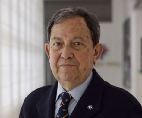 D. Juan Ángel GATO