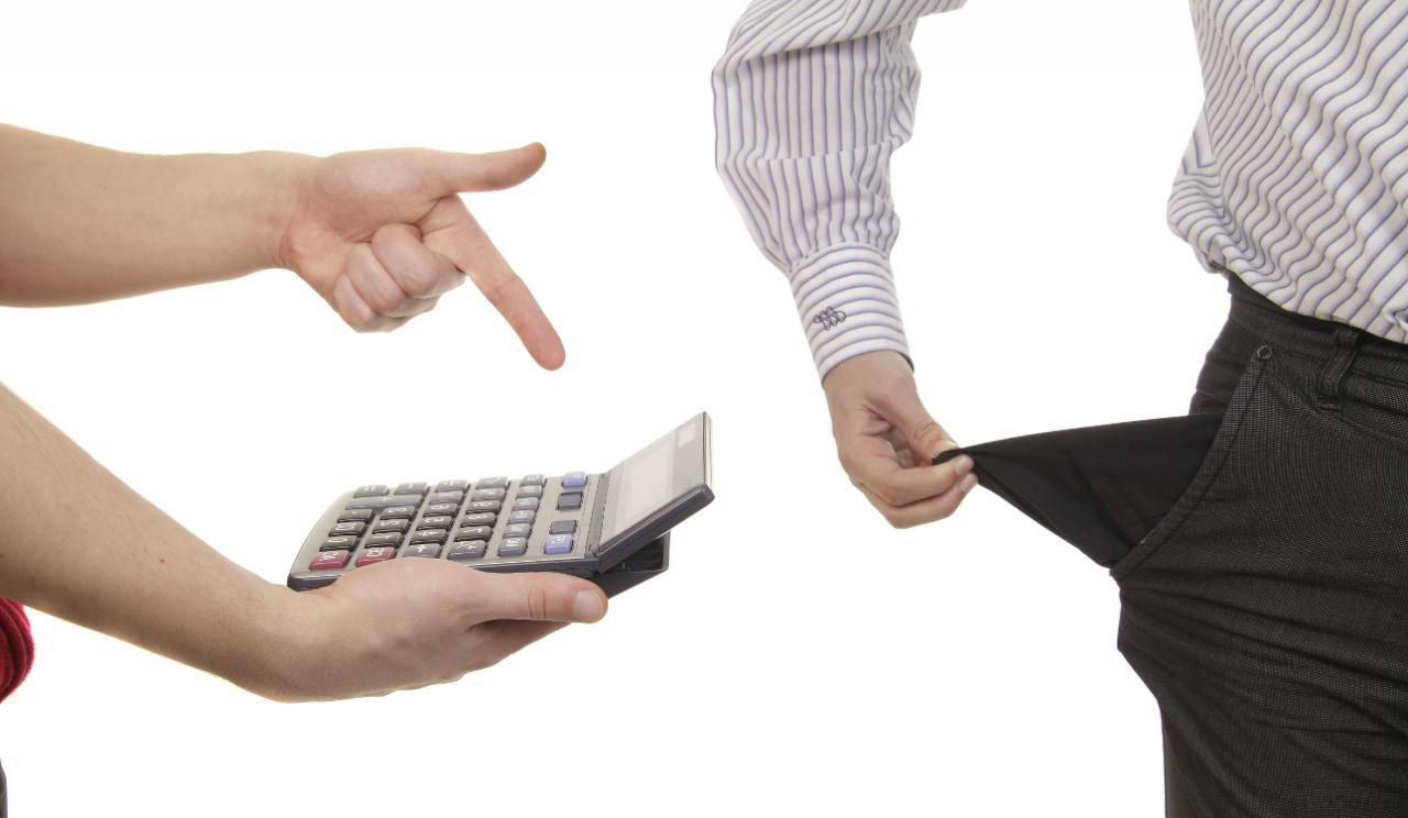 как не платить микрозайм взятый по интернету