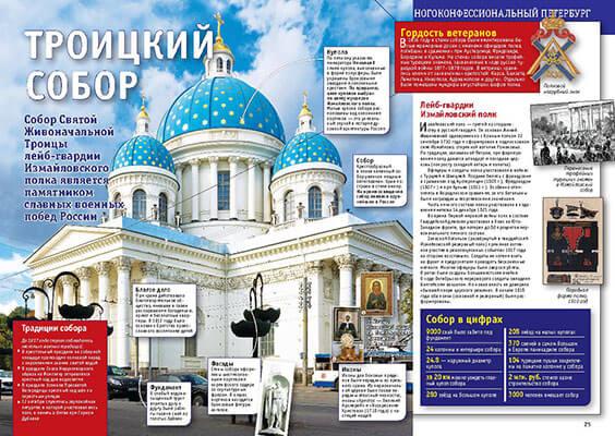 Троицкий собор. История
