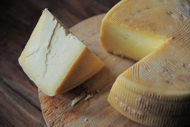 сыр для собак