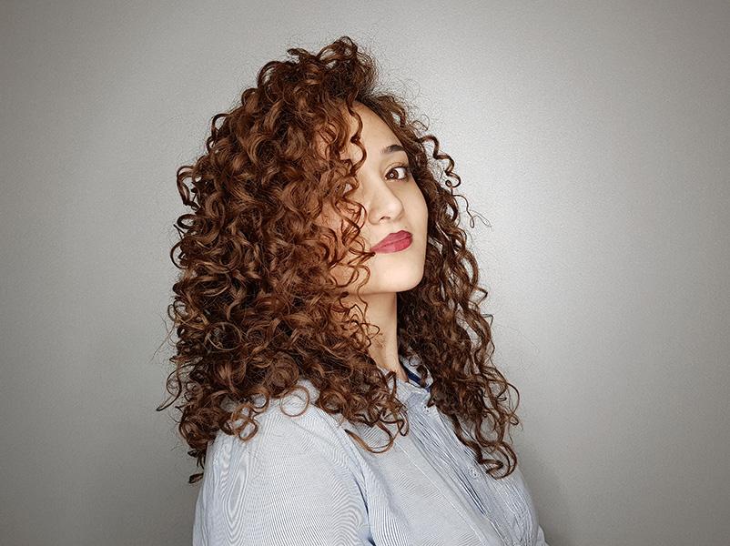 вертикальная химия волос картинки свободы, погруженная воду