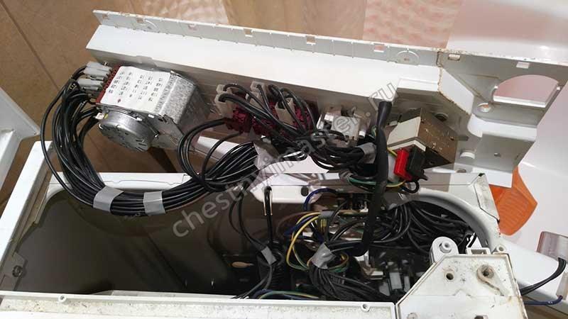 Ремонт стиральных машин Ardo на дому
