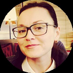 Гульсина Ибраева - управляющий партнер FreshOffice