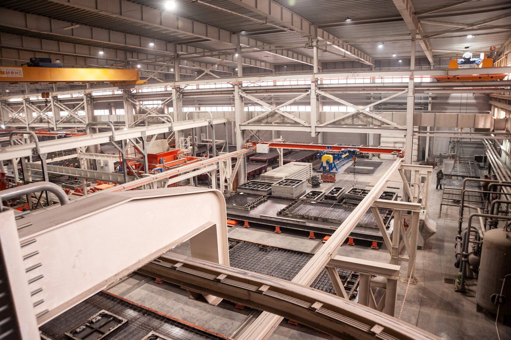 Бетон заводы в крыму аренда тмо для прогрева бетона в москве