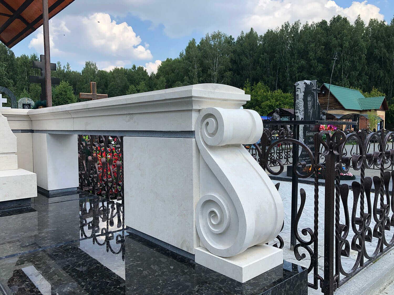 Керамические фотографии на памятник курган