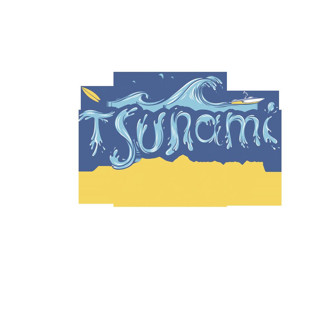 Tsunami Crew
