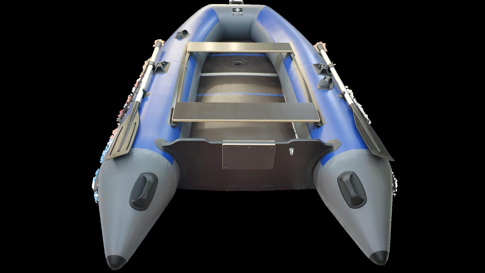 Надувная моторная лодка 300