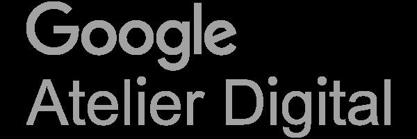 Logo Google Altelier Digital