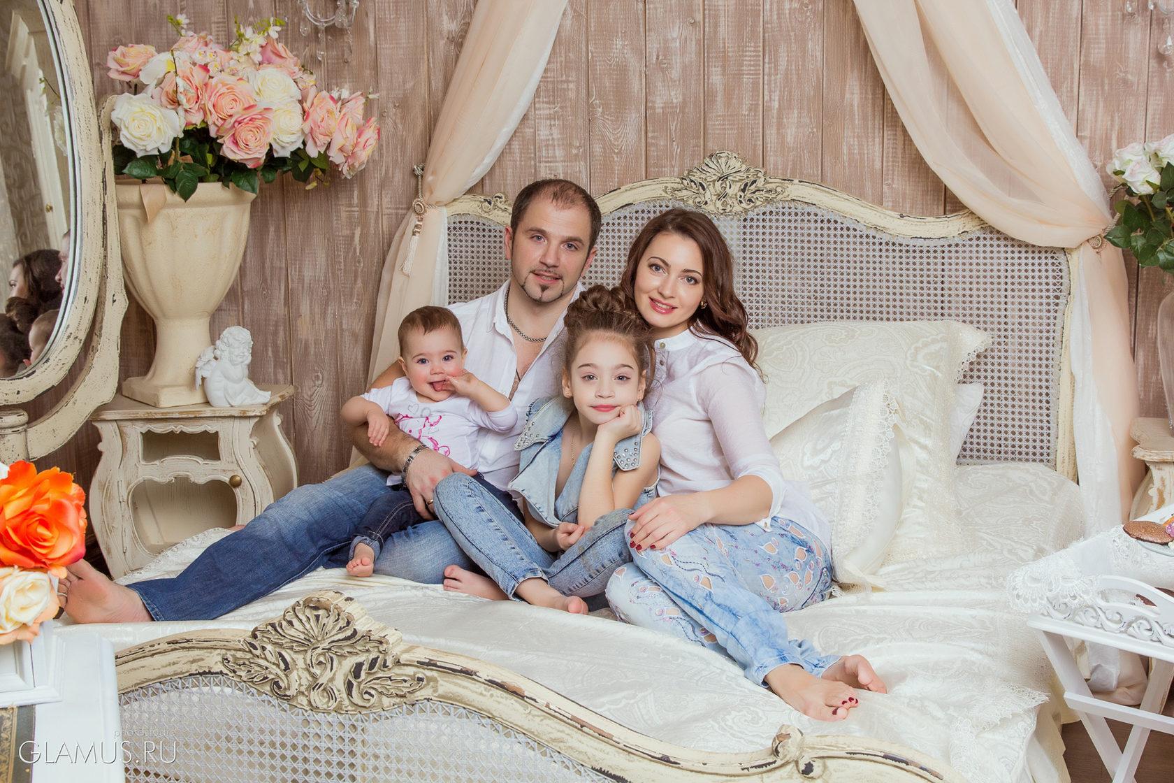 фотостудия для семьи спб понимаете