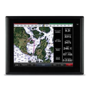 Garmin GPSMAP 8015 только дисплей