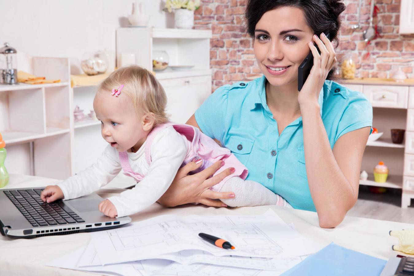 Как совместить воспитание ребенка и карьеру рекомендации