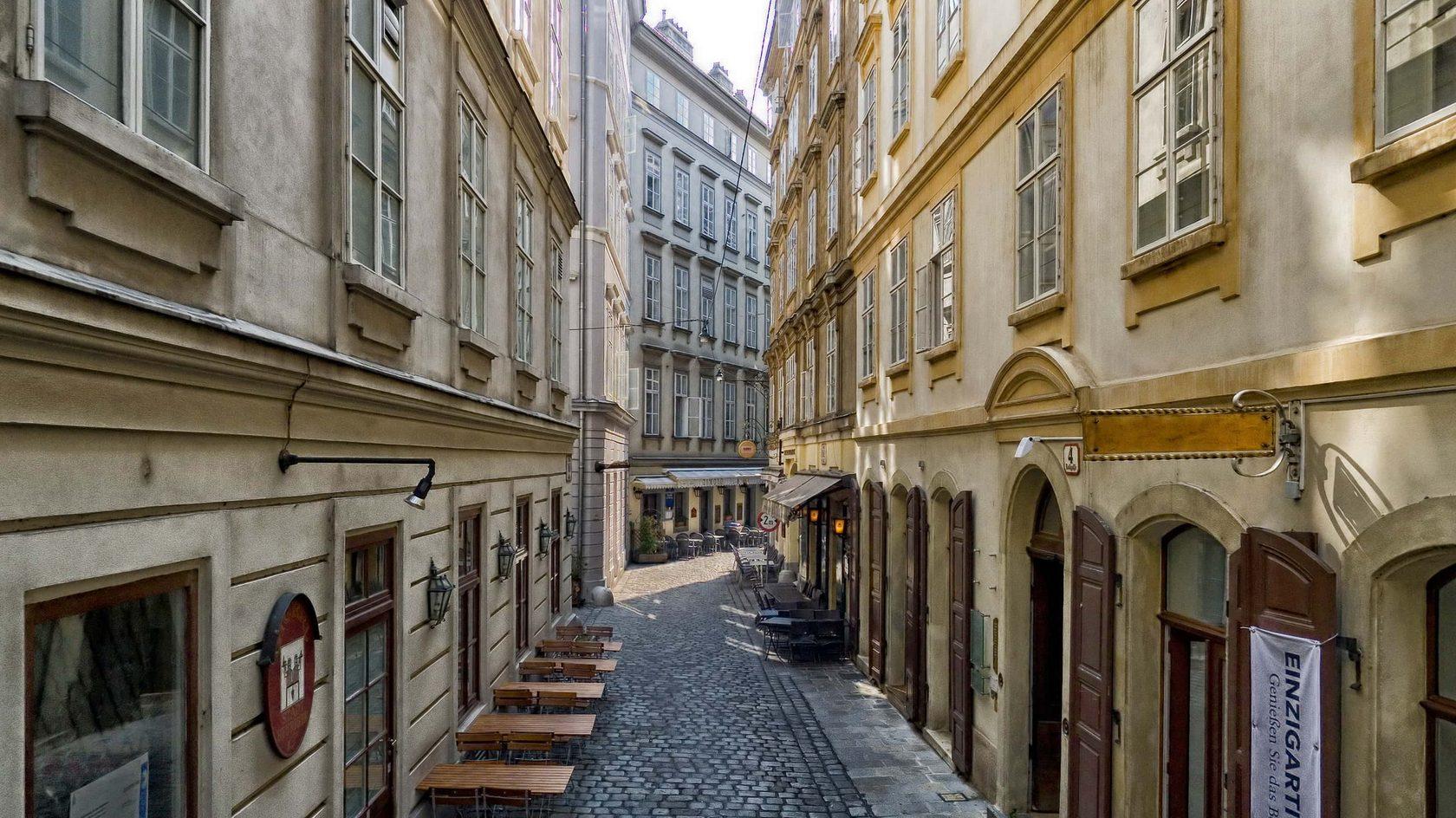 Сколько стоит квартира в австрии дубай до и после