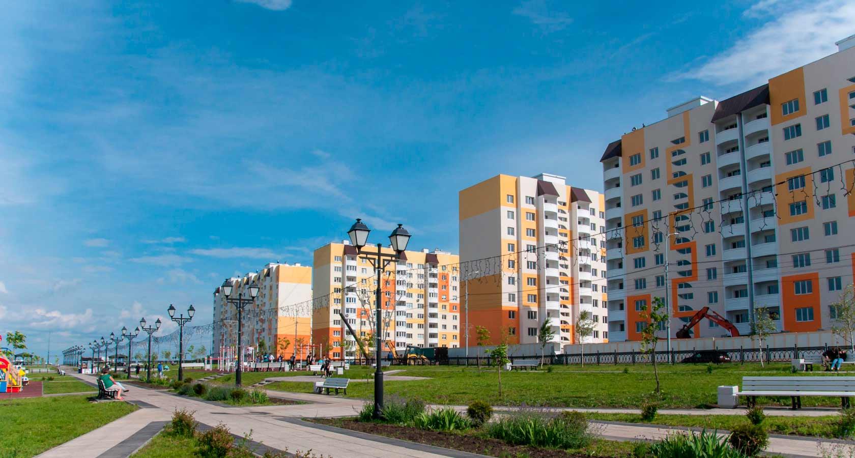Недвижимость в белгороде дома с фото недорого регулярном выполнении