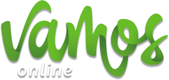 Logo Vamos Online