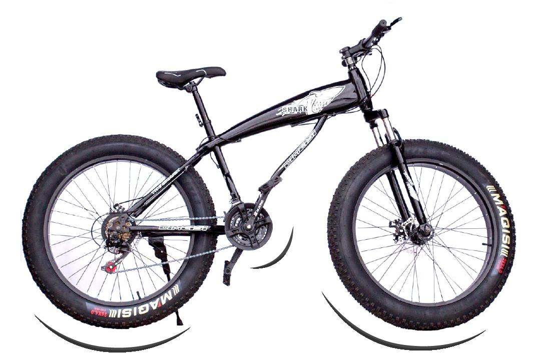 Фэтбайки и велосипеды на литых дисках с доставкой по Беларуси