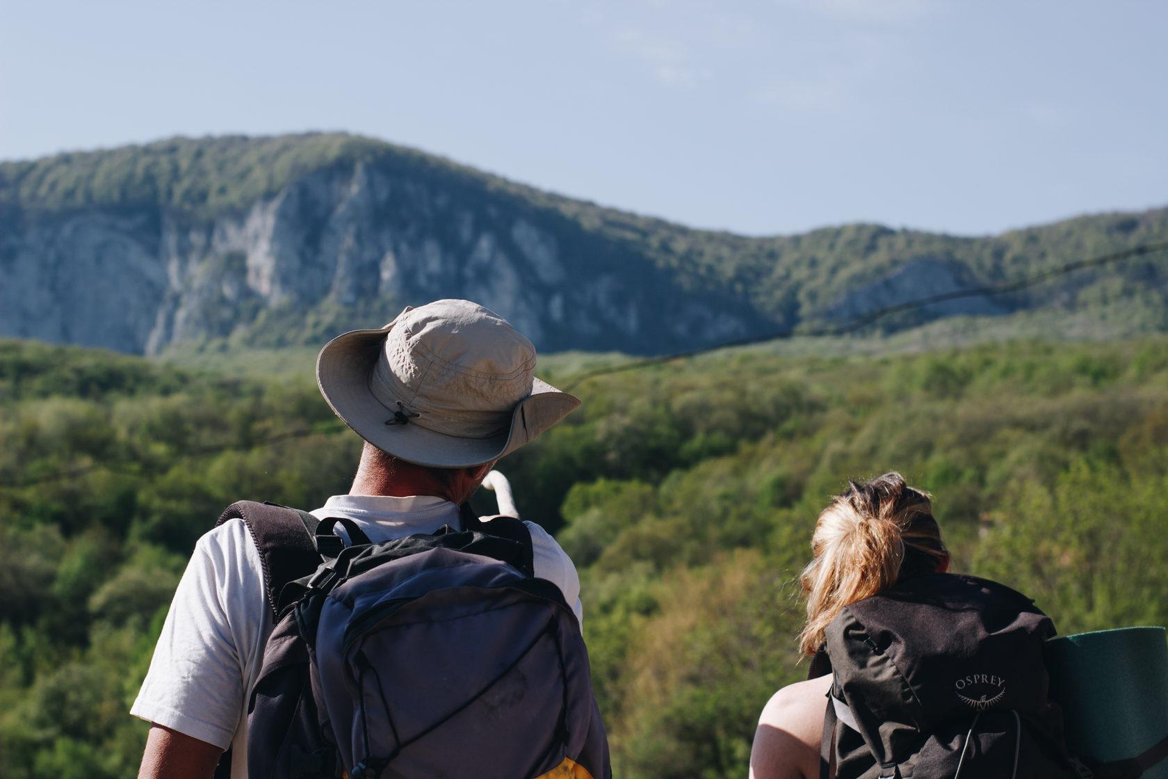 Хотите узнать все о людях, с которым работаете, – возьмите их в горы.