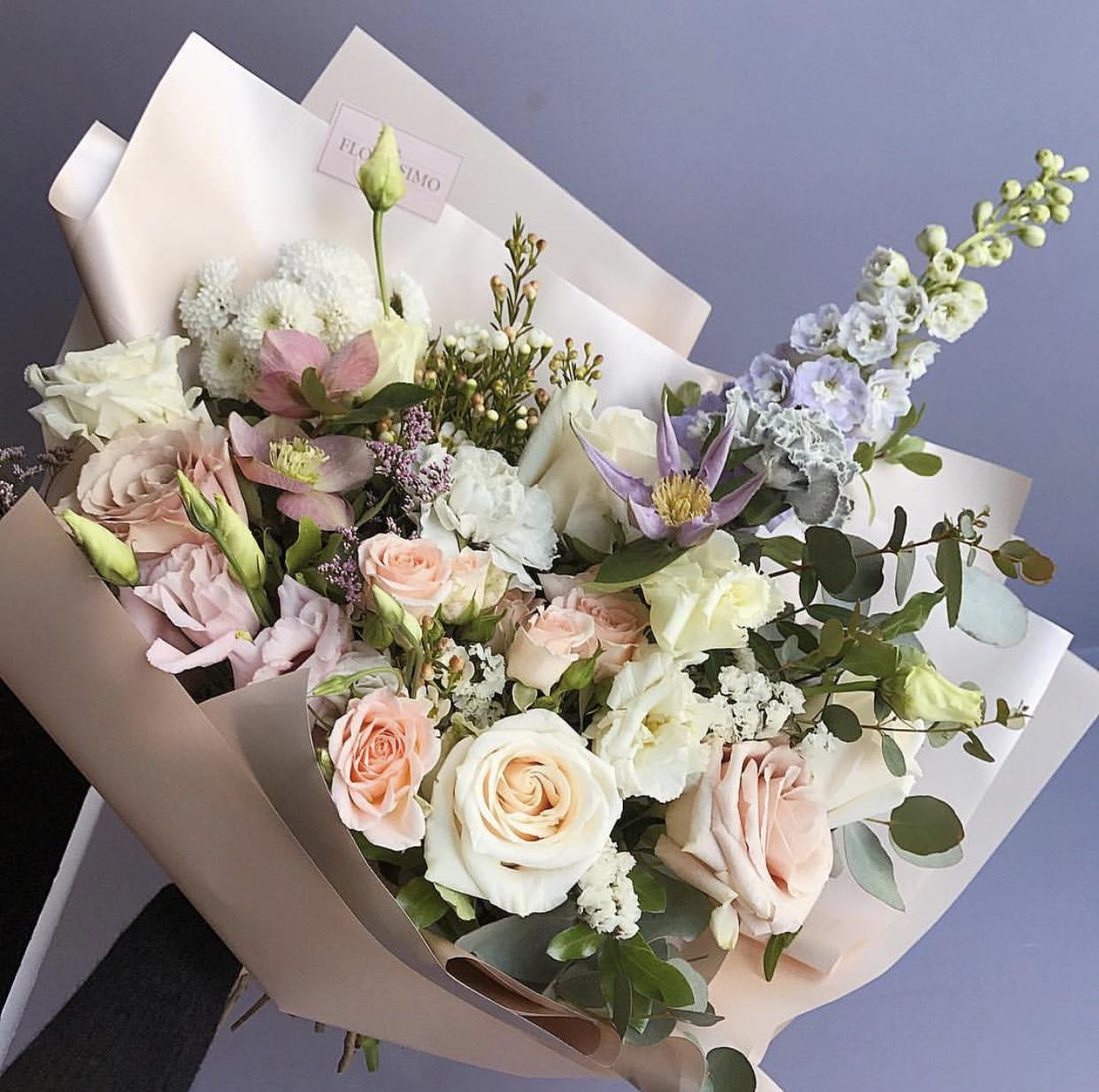 Купить букетов цветов в казани, цветов моисеенко