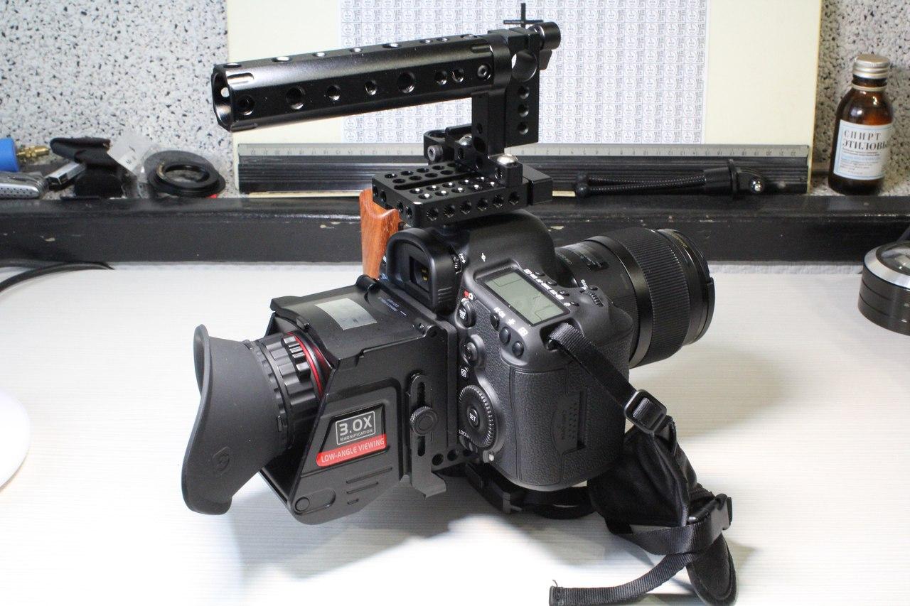 Аренда фотооборудования последних моделей