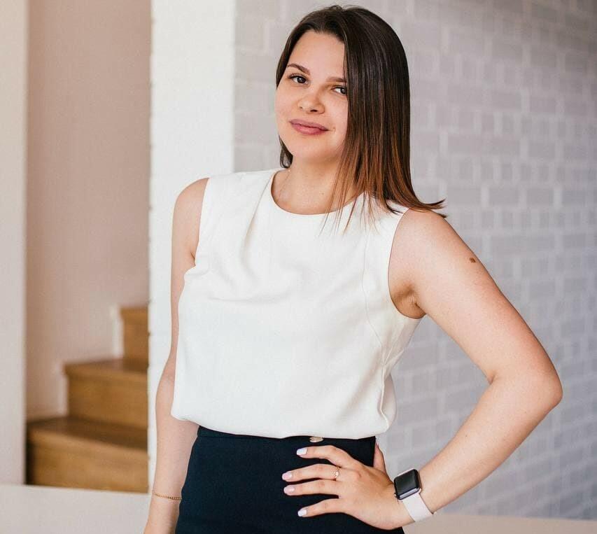 Ирина Осипова, руководитель развития проектов LVR