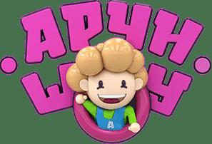 archi show logo