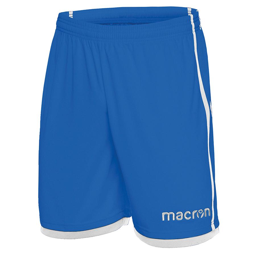 Macron ALGOL, Футбольная форма, Форма Macron, Синяя футбольная форма, футбольные шорты