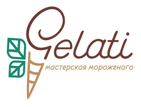 GELATI - мастерская мороженого
