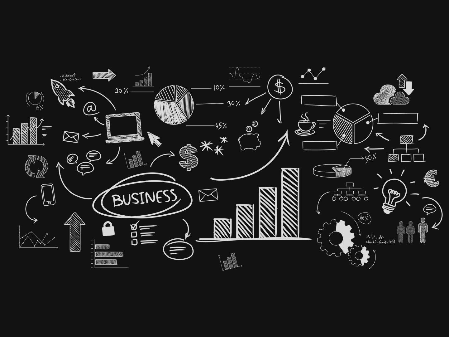 Канвас модель для бизнеса