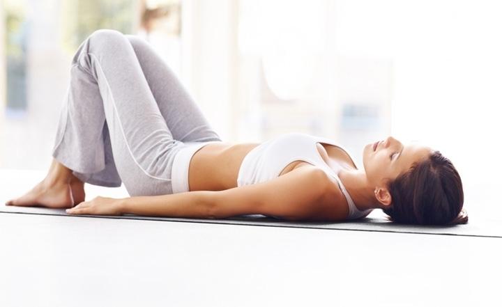 Йога персональные тренировки