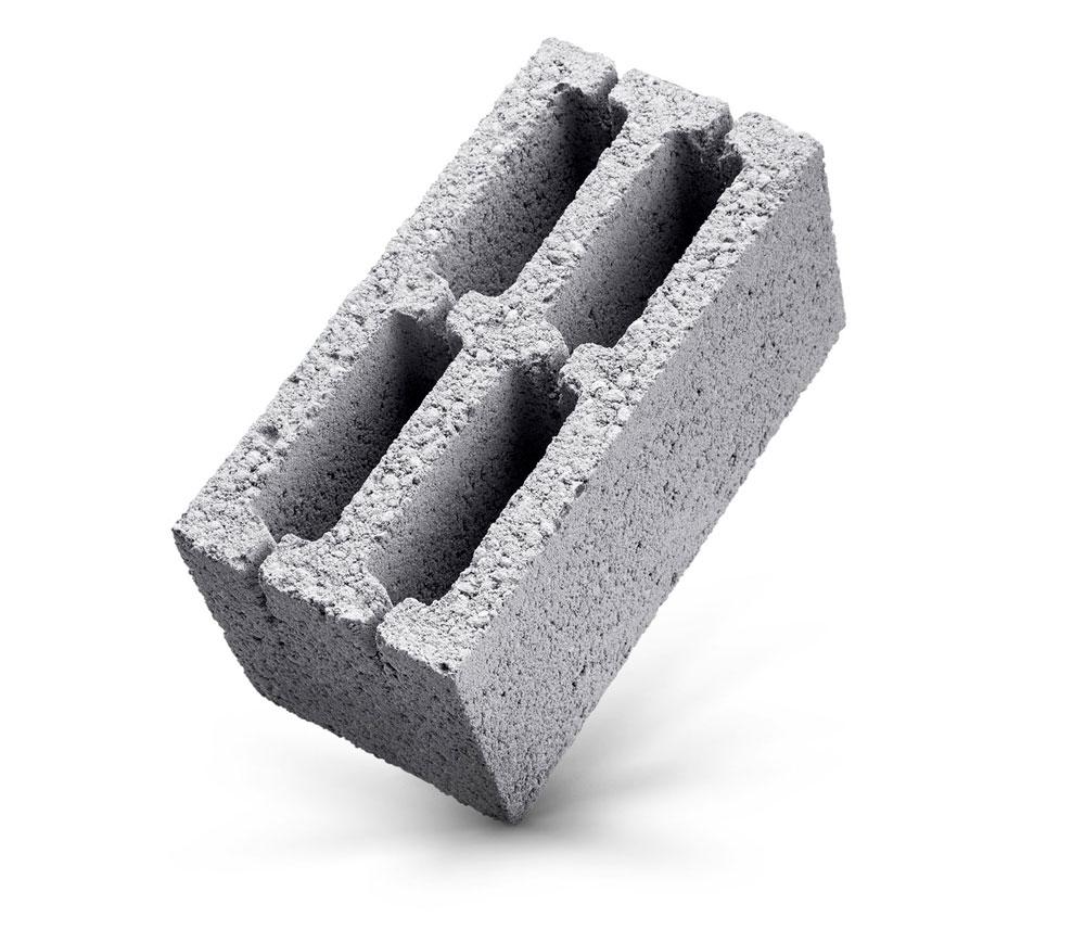 керамзитовый блок для расчета проекта