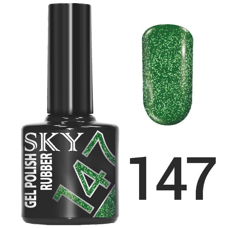 Sky gel №147