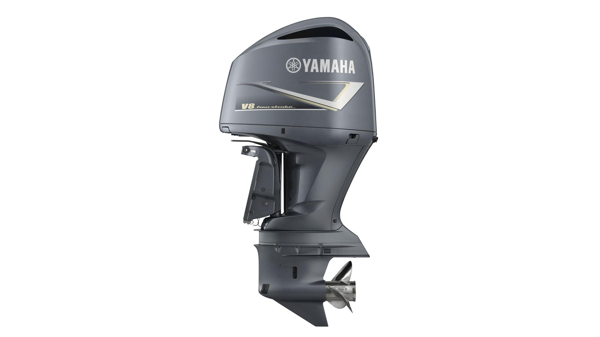 Yamaha FL350AETX