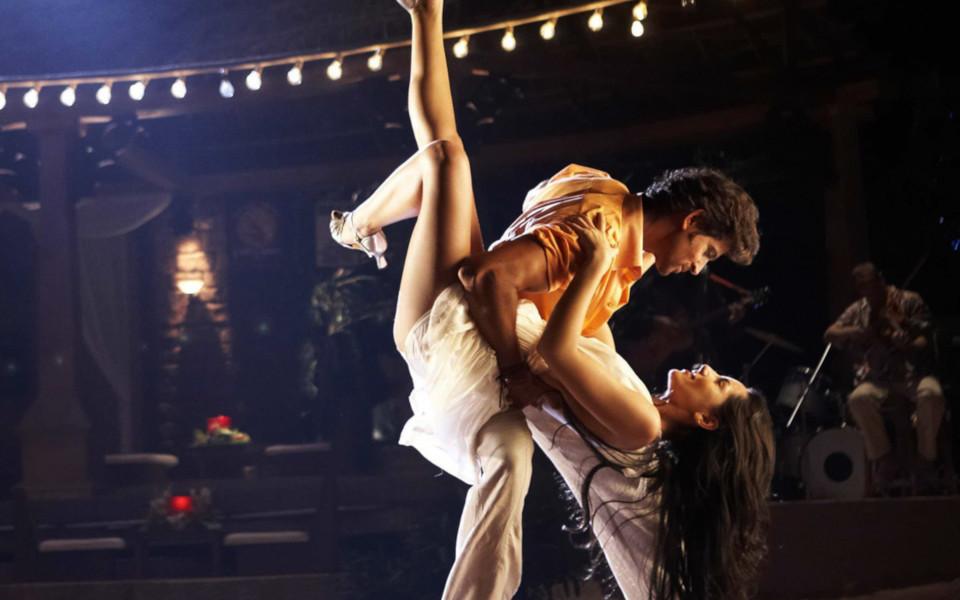 сальса и танго
