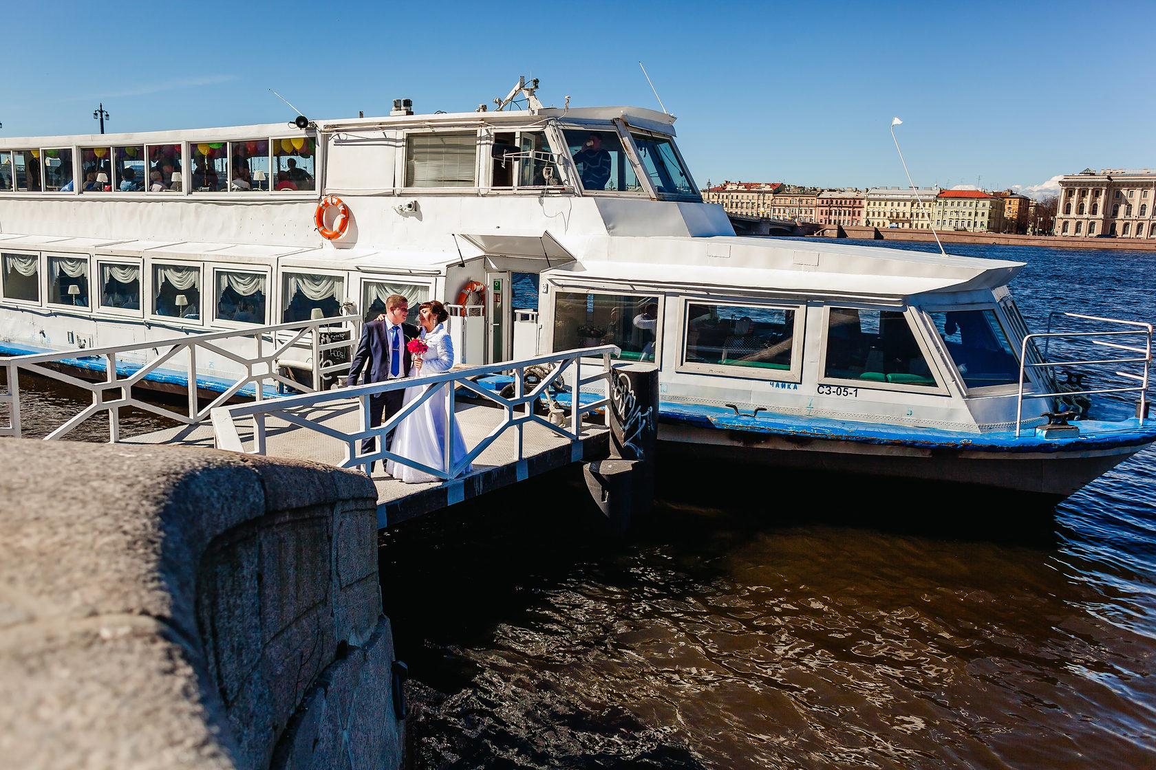 Какой выбрать маршрут для путешествия на яхте