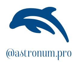 astronum.pro