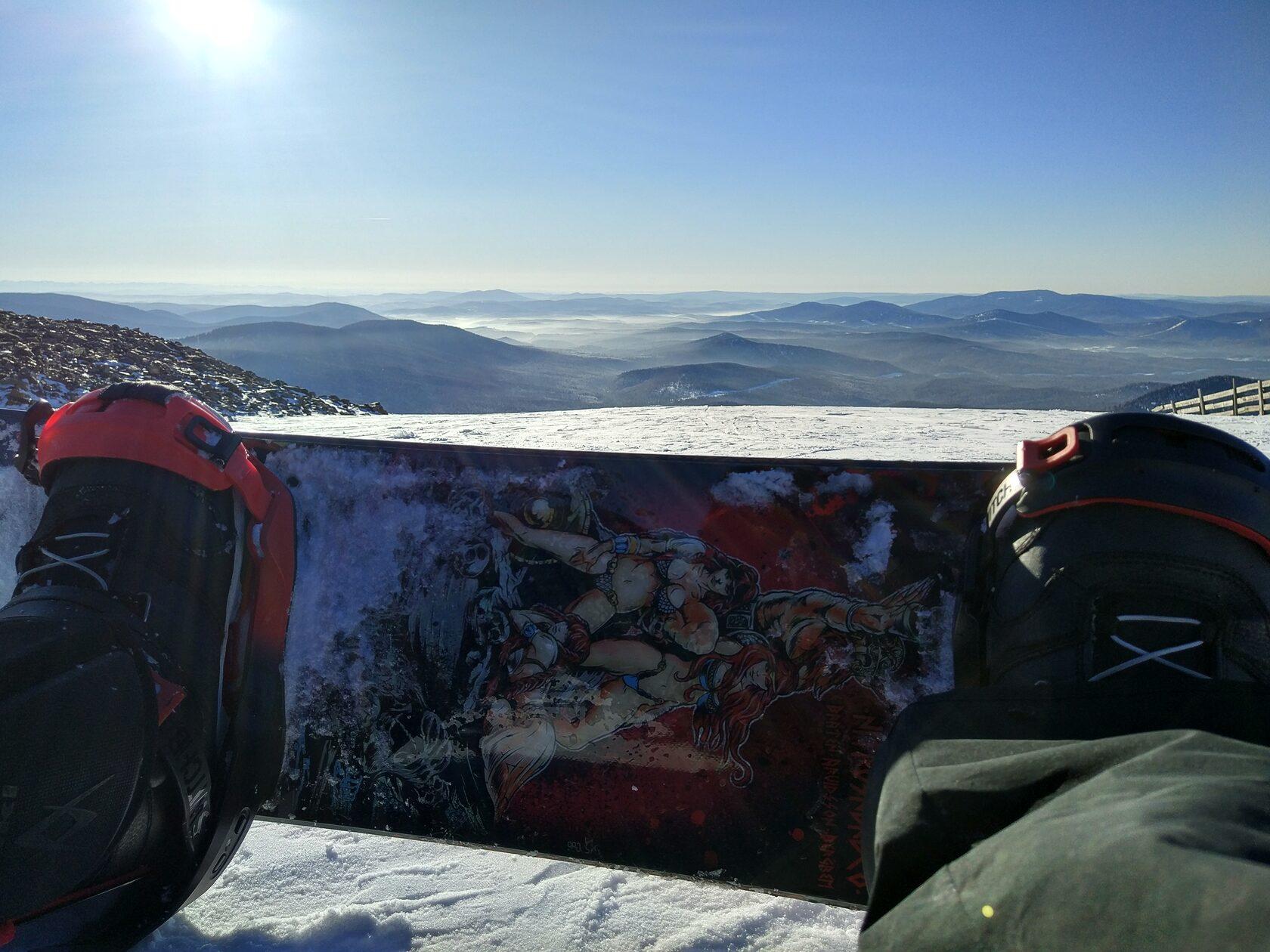 горнолыжный тур в шерегеш 2022