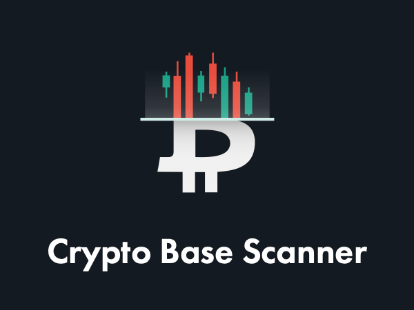 Crypto Base Scanner on Cryptohopper