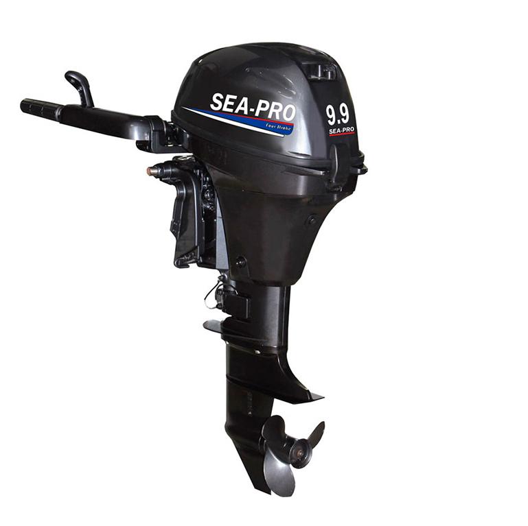 Лодочный мотор Sea-Pro