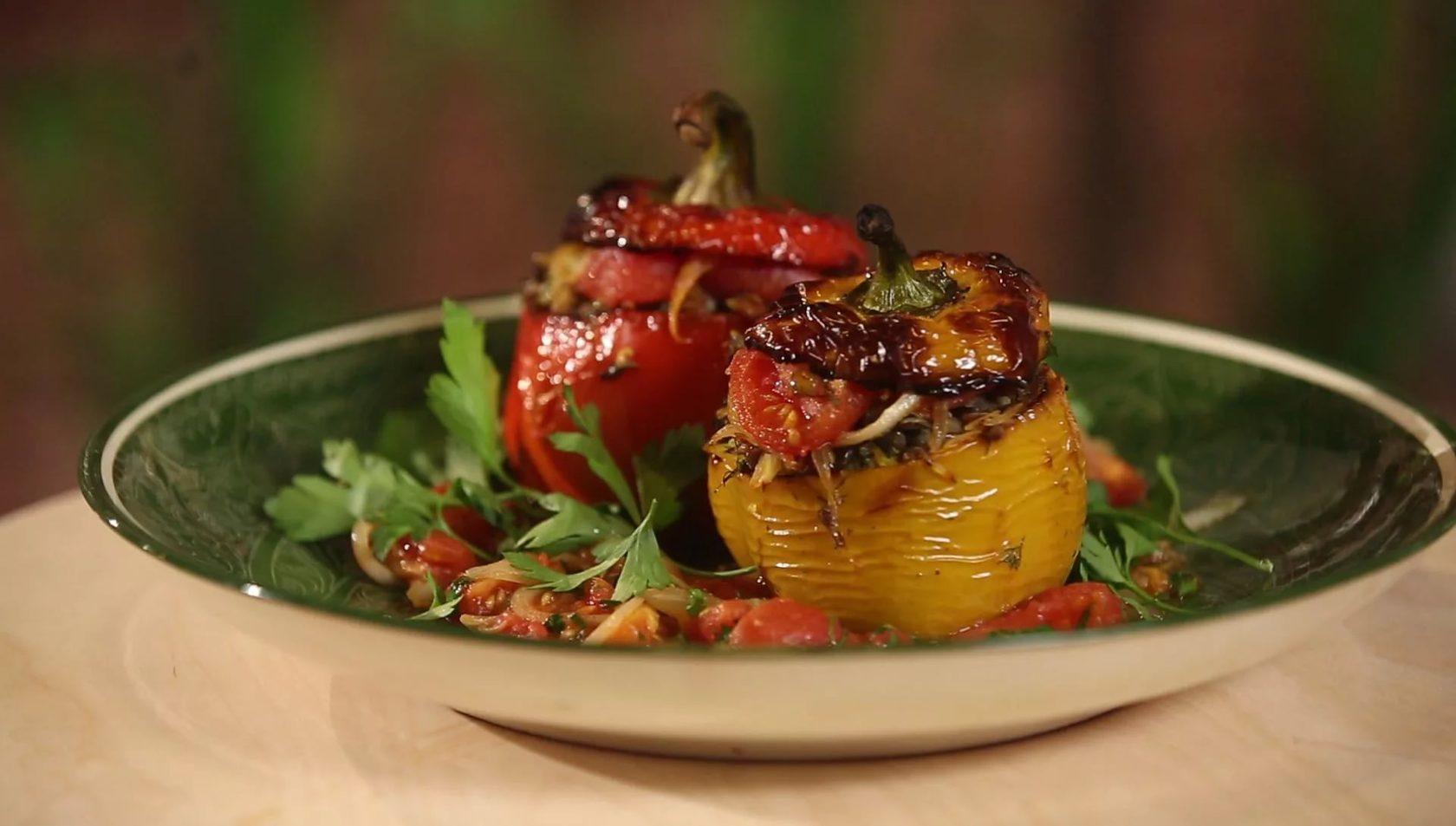 Азербайджанский кухня рецепты на каждый день